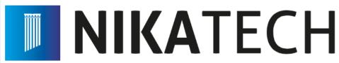Nika Tech Logo
